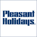 Pleasant Holidays logo