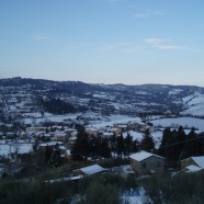 Umbria in the Winter…
