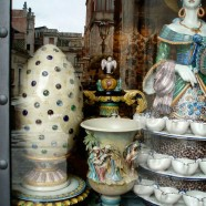 Sicily Travel – Ceramics, Taormina