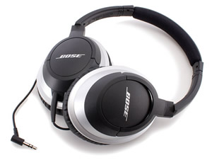 Bose noise cancelling earphones
