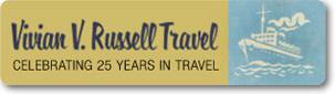 Vivian V. Russell Travel