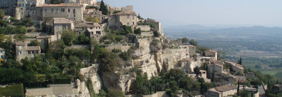 A Trip Through Provence et le Cote d'Azur