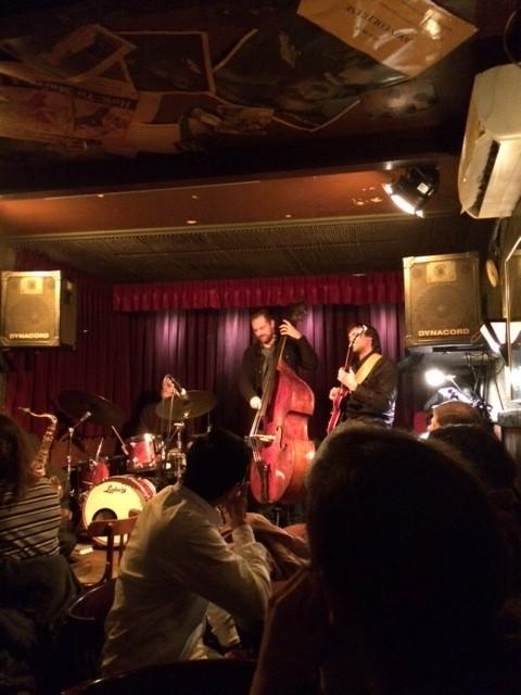 Alto-Jazz-Club