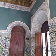 Riads of Fez