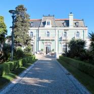 Pestana Palace Hotel Lisbon