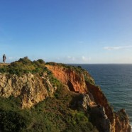 Algarve, Portugal – Sun and Sea