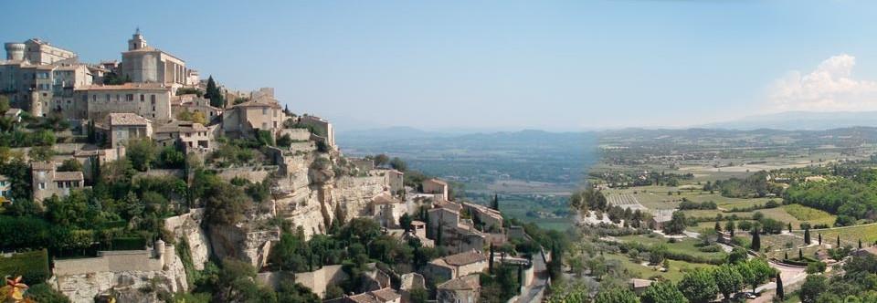 A Trip Through Provence et le Cote d'Azur