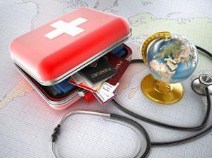 Travel Insurances Medical