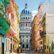 Cuba Cruise Itineraries