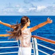 Cruises Are Beneficial For Your Wellbeing: Benefits of Cruise Travel