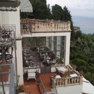 Sicily Travel – Hotel Bel Soggiorno, Taormina